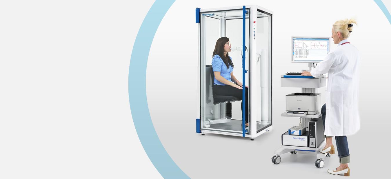 Airlab | Laboratório de Função Pulmonar - Espirometria - Pletismografia - DLCO